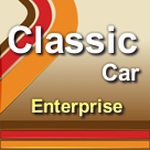 Classic-car Enterprise – sistema de classificados de veículos