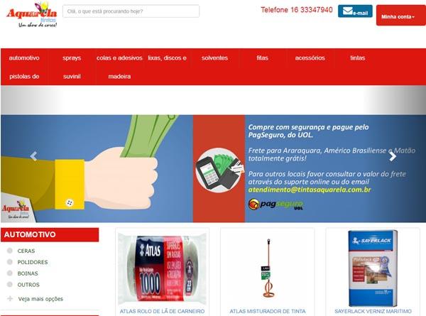 www.tintasaquarela.com.br