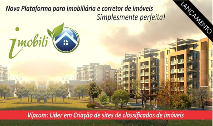 Site profissional para imobiliárias e corretores de imóveis