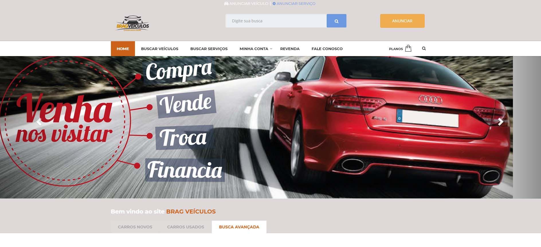 bragveiculos.com.br