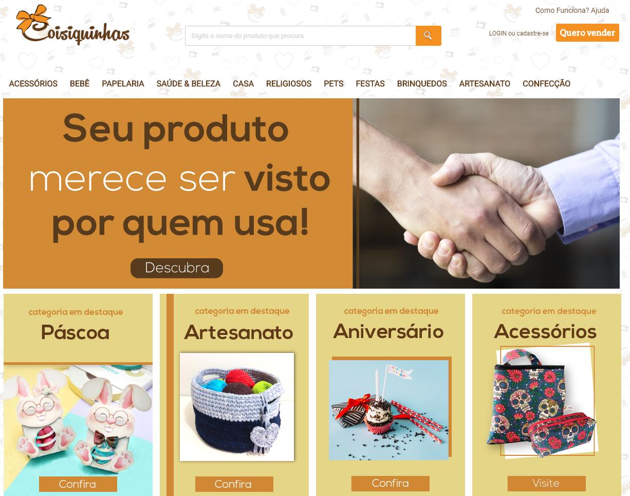 http://www.coisiquinhas.com.br/