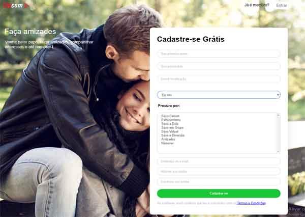 Criar um site de relacionamento e namoro dá lucro